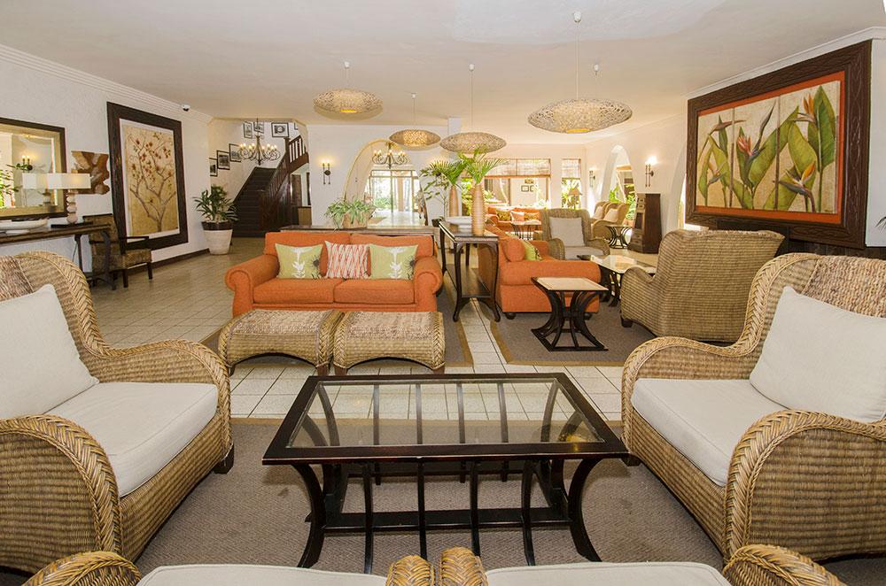 Salt Rock Hotel Beach Resort